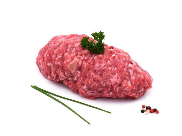 Chair à saucisse (à base de viande de porc fançais)