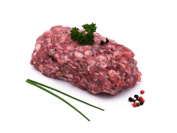 Farce (à base de viande de porc français)